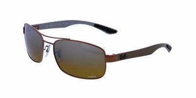 RAY BAN 8318/CH 121/A2