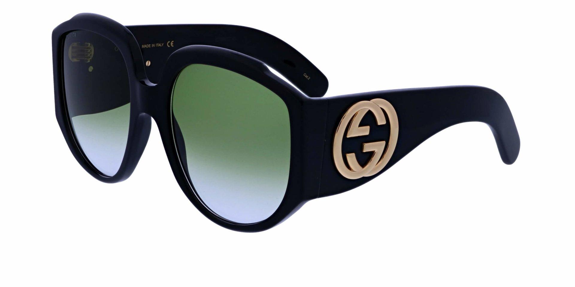 GUCCI GG0151S 001