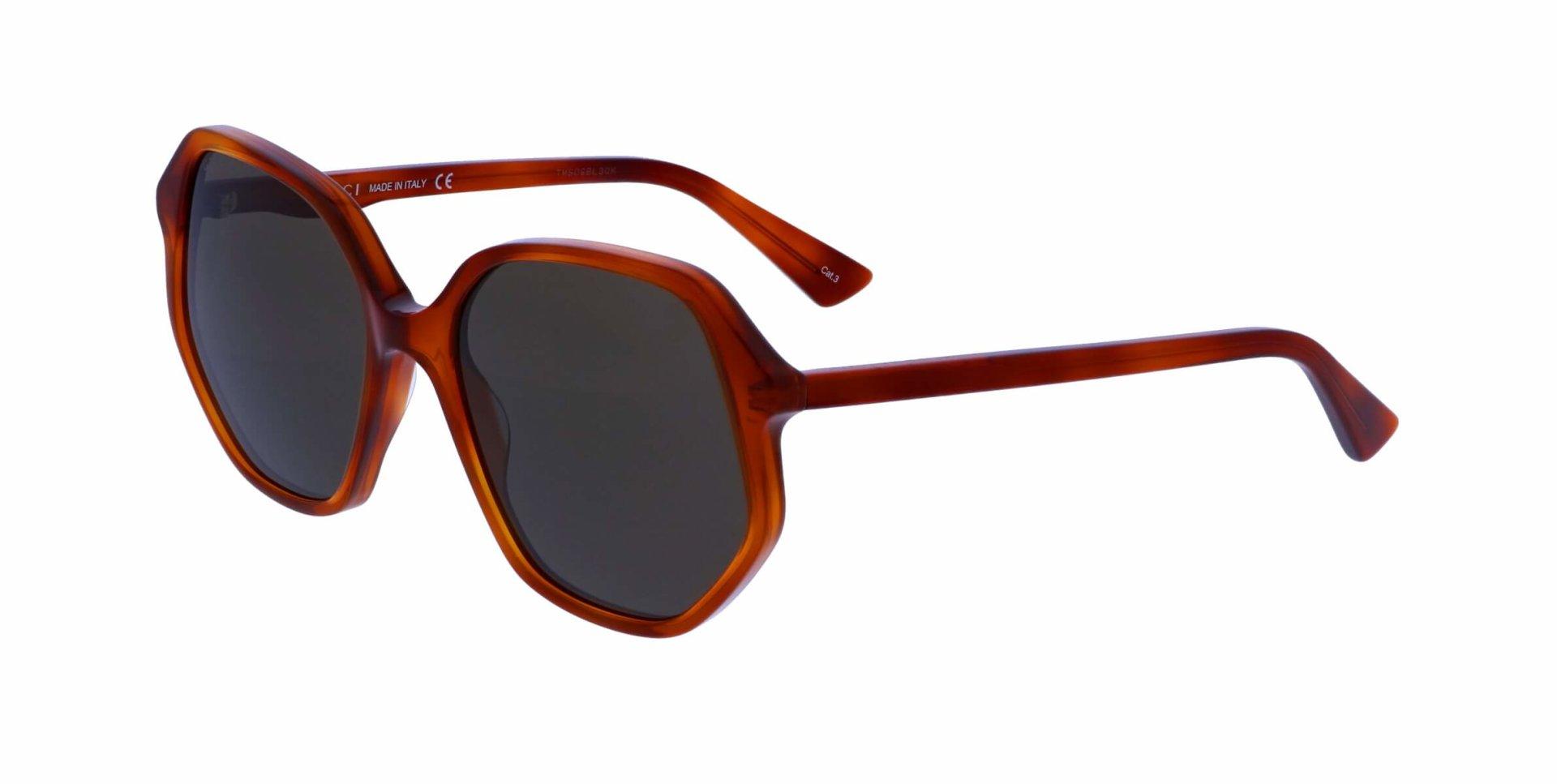 Gucci GG0258S 002 Sonnenbrille SzVTa