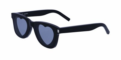 SAINT LAURENT SL 51 HEART 001