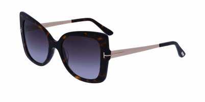TOM FORD 0609 52T