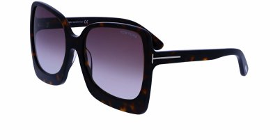 TOM FORD 0618 52T