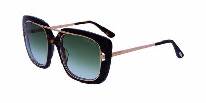 TOM FORD 0619 52P