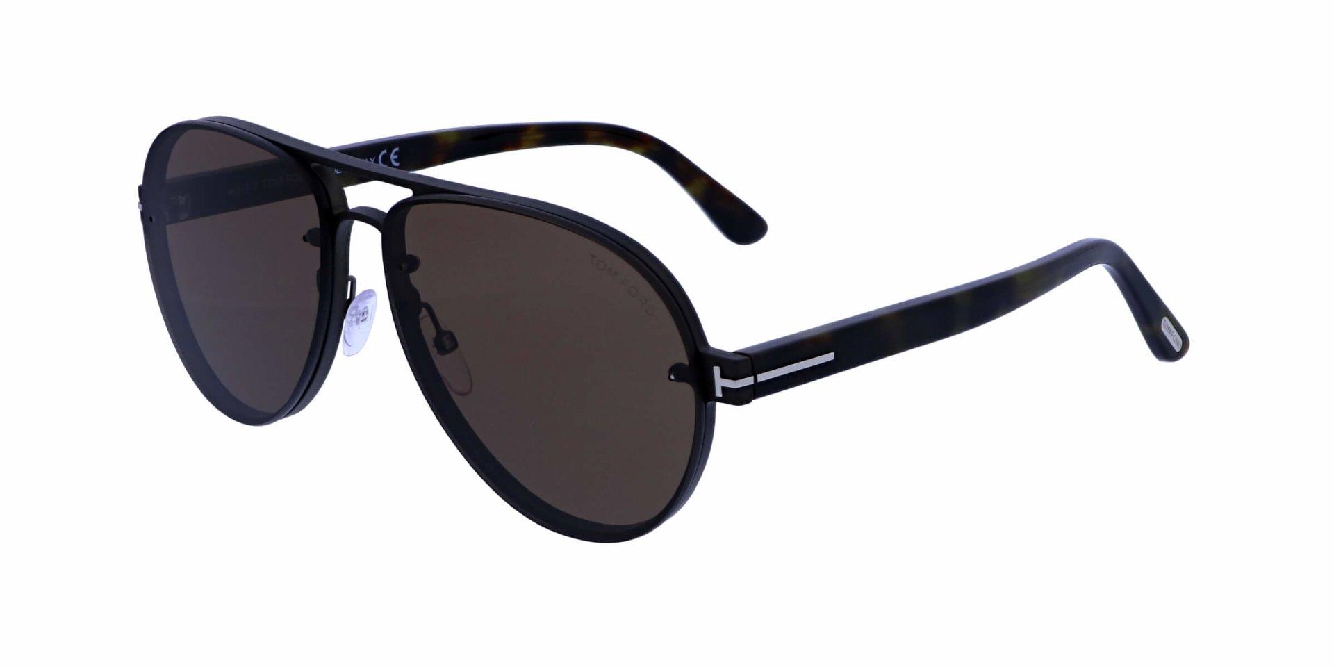 10d7b32ce8 Sunglasses TOM FORD