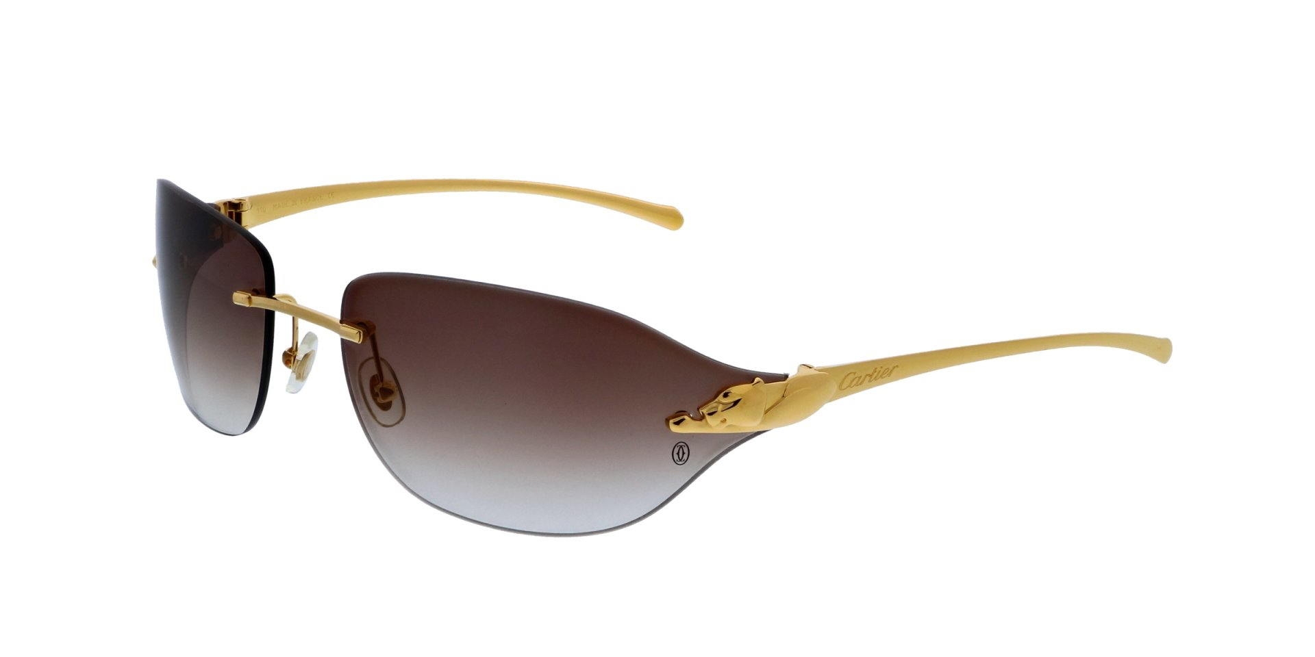 35cac0cf34 Sunglasses CARTIER