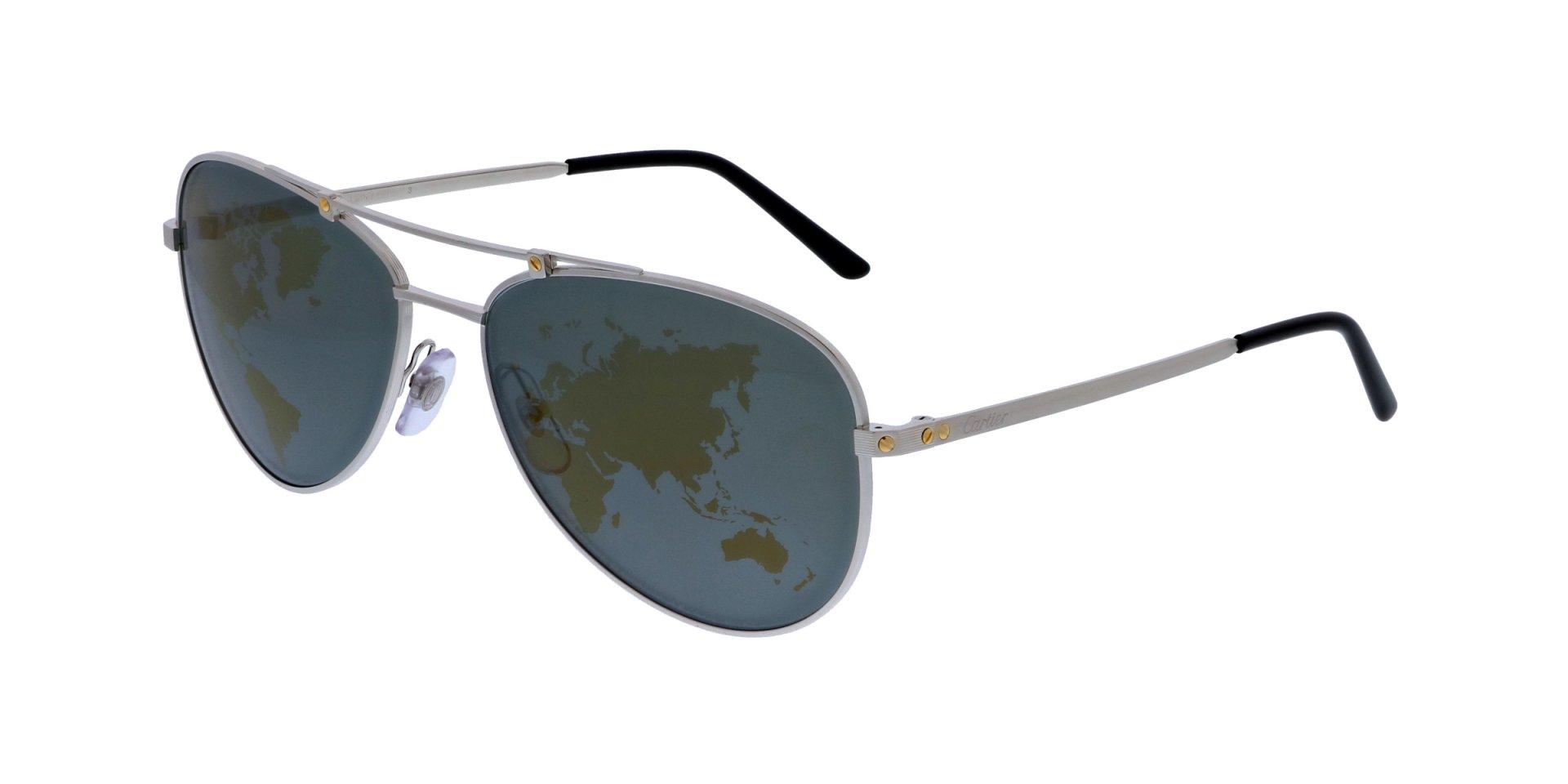 570fc495a5 Sunglasses CARTIER