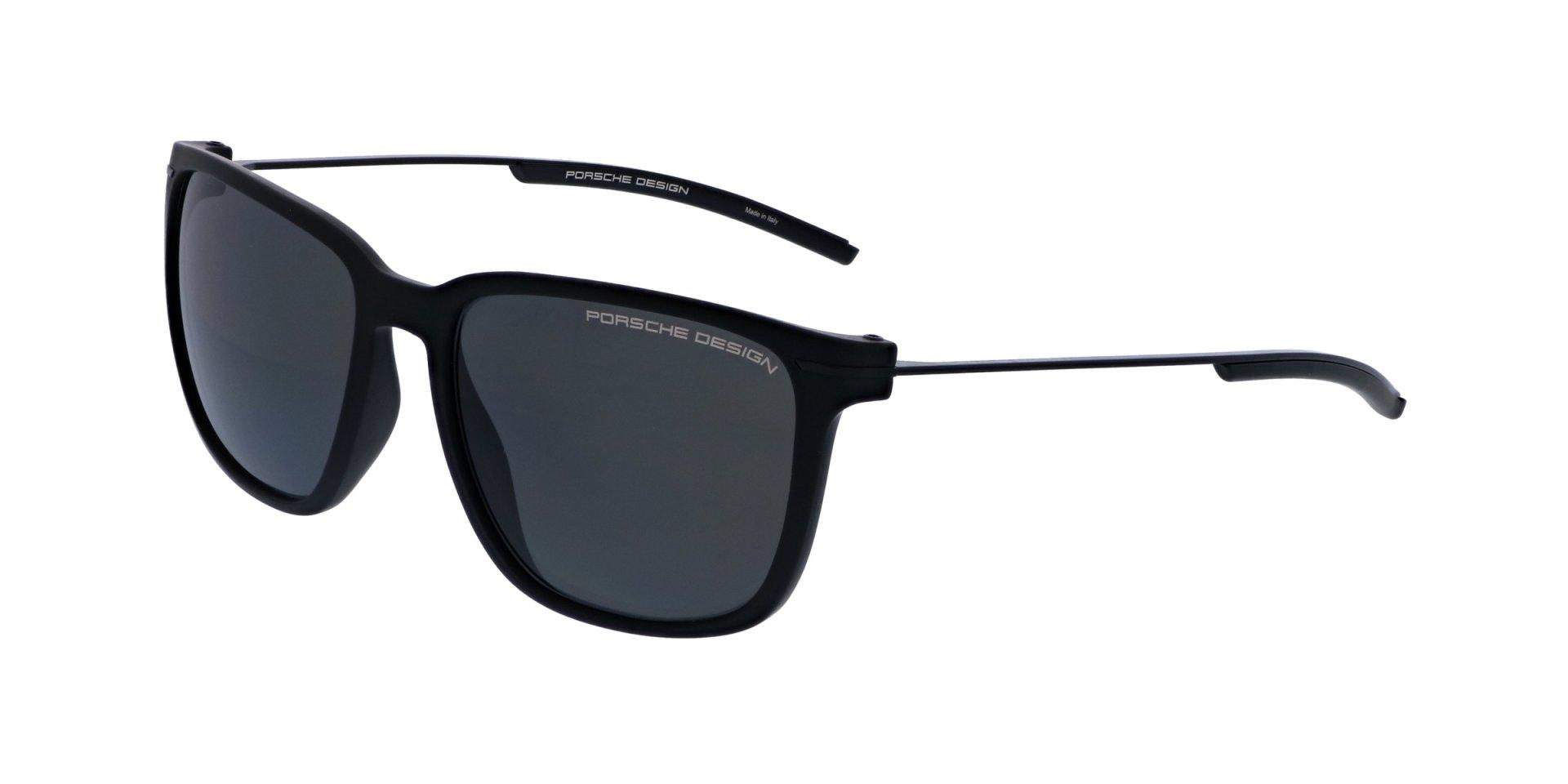 Porsche Design Sonnenbrille (P8637 A 57) 0GFBqX6eJ